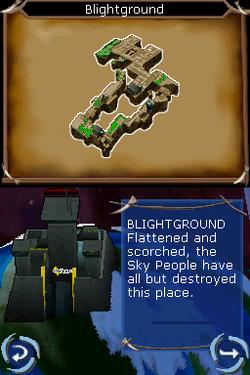 Blightground
