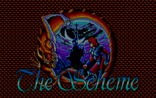 The Scheme Screen 0