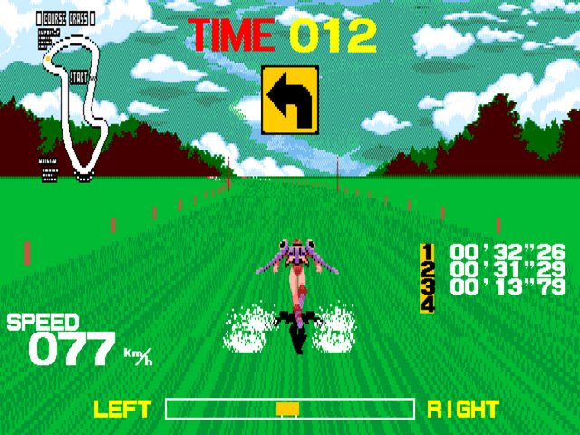 File:Runner's High PC 9801.png