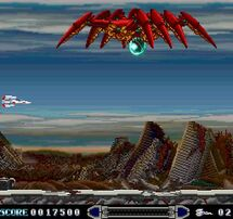 Rayxanber Screen 1