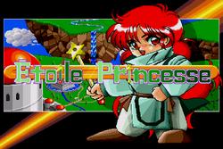 Etoile Princesse (Title Screen)