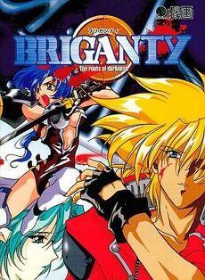 PC 9801 Briganty