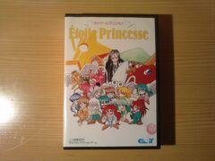 Etoile Princesse 02