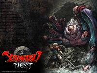 Xanadu Next (Artwork 03)