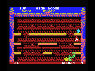 File:The Fairyland Story - Msx (4).png
