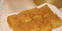 Deep Fried Tofu by Elle Bee