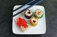 Candy Sushi 2