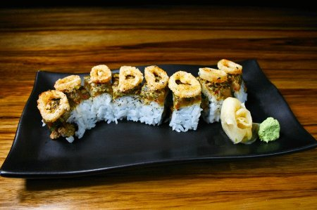 File:Bamboo Sushi.jpg