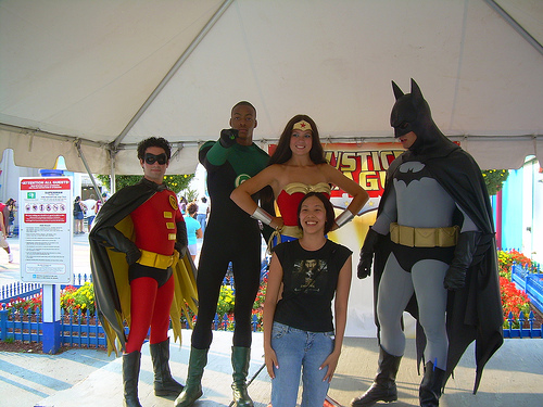 File:I met the Justice League!.jpg