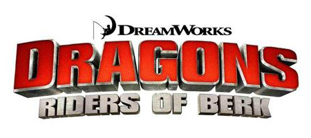 File:Dragons Riders of Berk logo.jpg