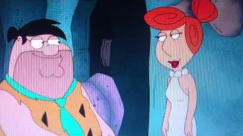 Seth MacFarlane Rebooting the Flintstones! Yabba Dabba What The Deuce?