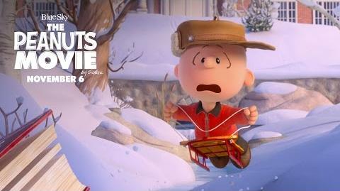 The Peanuts Movie Peanuts 65 HD 20th Century FOX