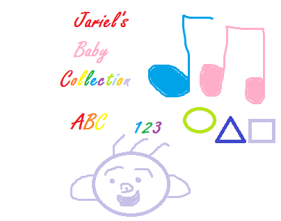 File:Jariel's Baby Collection Logo.png