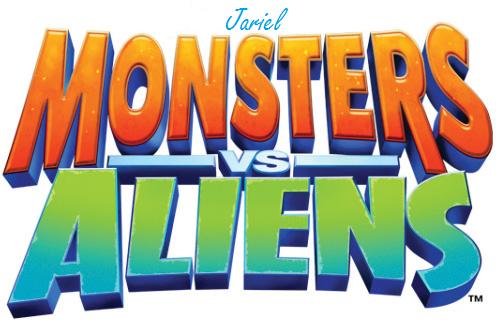 File:Monsters vs. Aliens Logo.png