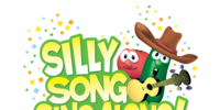 Silly Song Sing-Along!