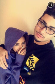 Remarkable Ronnie Banks Jasmine V Wiki Fandom Powered By Wikia Hairstyles For Men Maxibearus