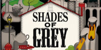 Shades of Grey series