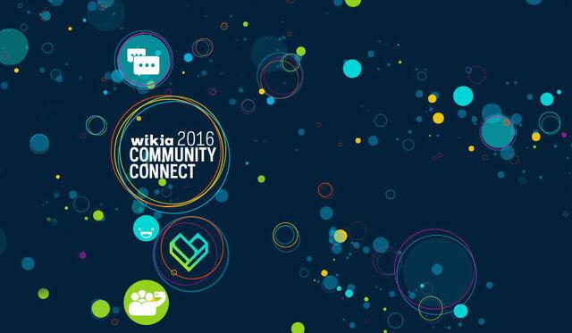 ファイル:Community Connect Logo 2016.jpg