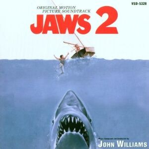 Jaws2 soundtrack