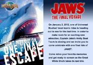 Jawslastvoyage