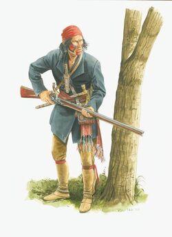 Mohawk 1813