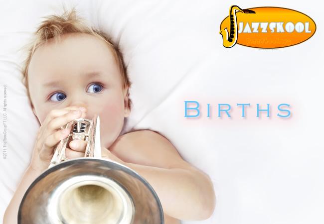 BirthsHeader