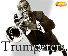 TrumpetersButton