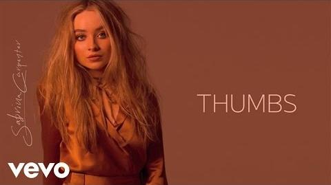 Sabrina Carpenter - Thumbs (Audio)
