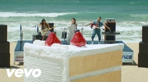 DNCE - Cake By The Ocean -Explicit Version-