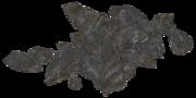 NPC rocks