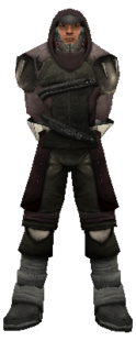 NPC rebornmaster