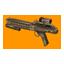 Weapon blaster