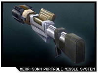 Weapon merrsonn image