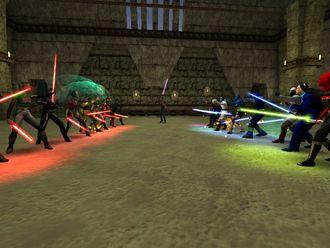 Jedi vs Sith event photo 542077088