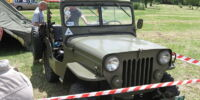 Jeep M606