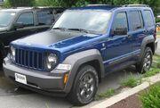Jeep Liberty Renegade -- 08-12-2010