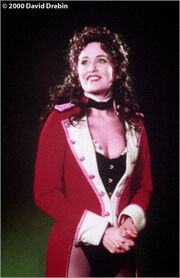 Coleen Sexton as Lucy