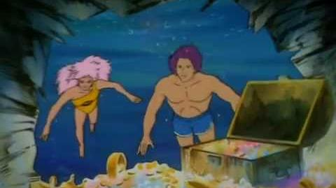 Jem and The Holograms - Like a Dream - 01