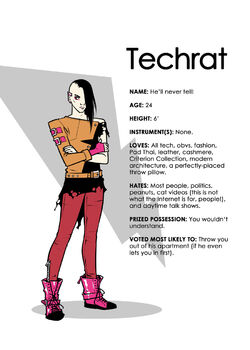 Techrat by mooncalfe-d96lgaj