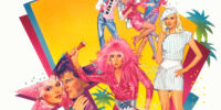 Jem and The Holograms (disambiguation)