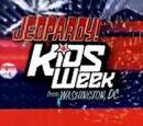 Jeopardy! Kids Week