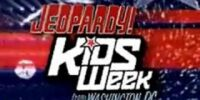 Jeopardy! Kids Week
