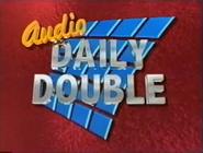 Jeopardy! S14 Audio Daily Double Logo