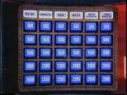 Super Jeopardy Board 2
