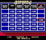 0Jeopardy Junior Edition NES ScreenShot2