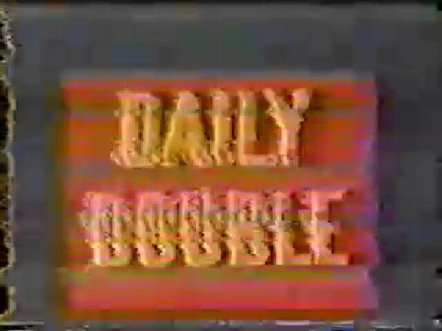 File:Daily Double 1983 Pilot Logo.jpg