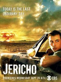 Jericho poster