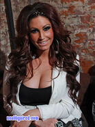 Tracy-dimarco-at-sharie-manons-birthday