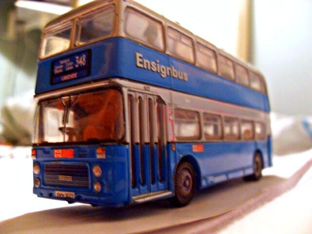File:Blue bus.jpg