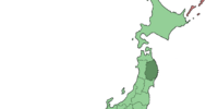 Iwate Prefecture